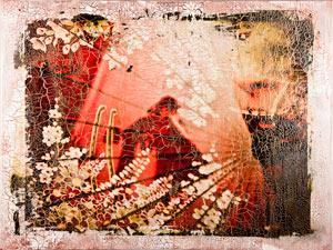 Simone Conti, DayDreamScapes Series - China Muffin #3, 2010 © Simone Conti