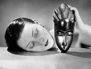 Man Ray, Noire et Blanche, 1926 - © Man Ray Trust (SIAE), Courtesy Fondazione Marconi