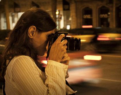 Nuovi arrivi in FotografiaProfessionale.it: benvenuta Simona!