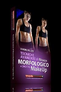 Tecniche Avanzate di Ritocco Morfologico e Digital makeUp