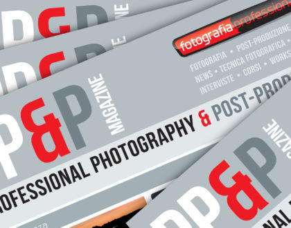 Nasce Professional Photography & Post-production, la nostra nuova e-zine!
