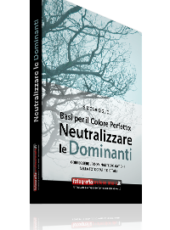 Neutralizzare le dominanti