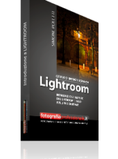 Introduzione a Lightroom