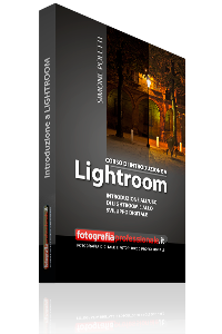 Introduzione a Lightroom 3