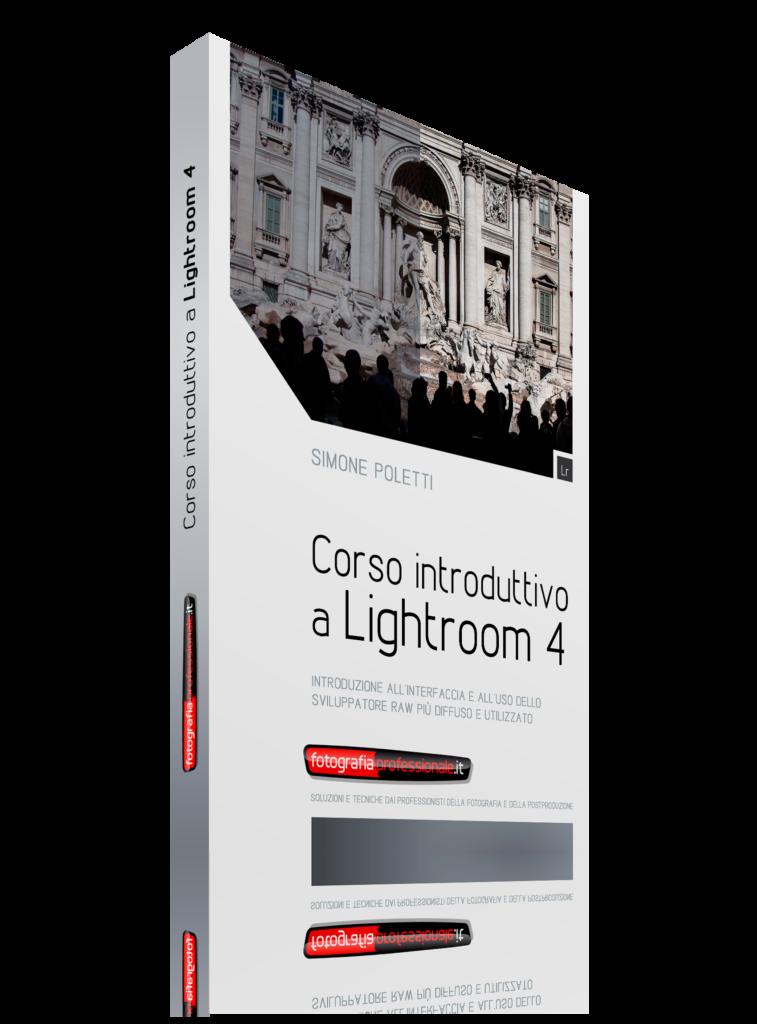 Corso Introduttivo a Lighroom 4