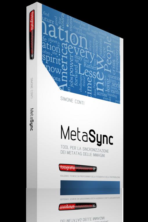 MetaSync - Tool per la sincronizzazione dei MetaTAG delle immagini
