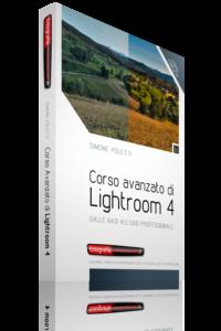 Corso Avanzato di Lightroom 4