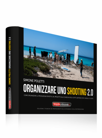 Organizzare uno Shooting - eBook Gratuito di FotografiaProfessionale
