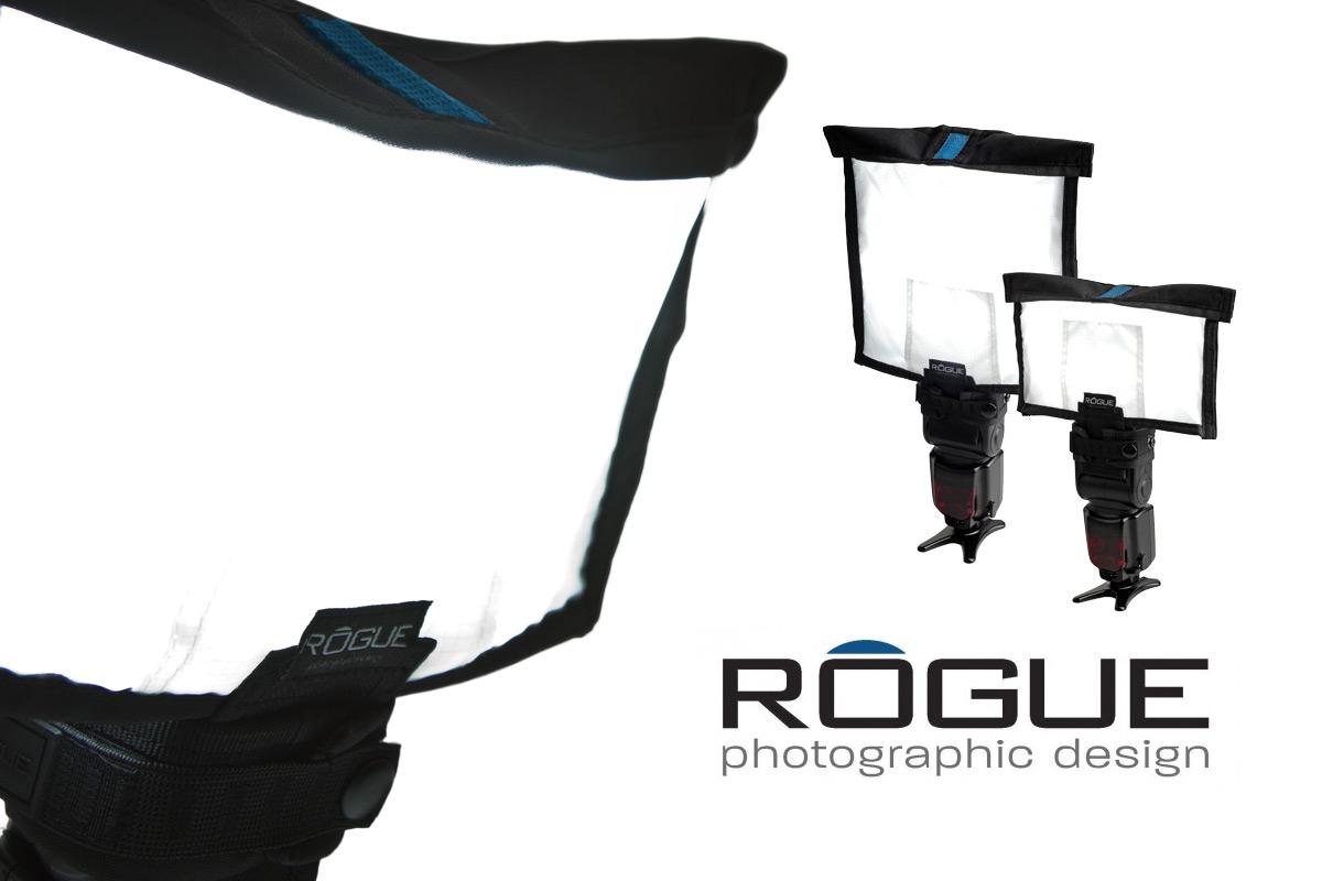 """Rogue: il """"furfante"""" della luce portatile"""
