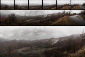 Piove… sui nostri infiniti paesaggi… Ascolta!!!