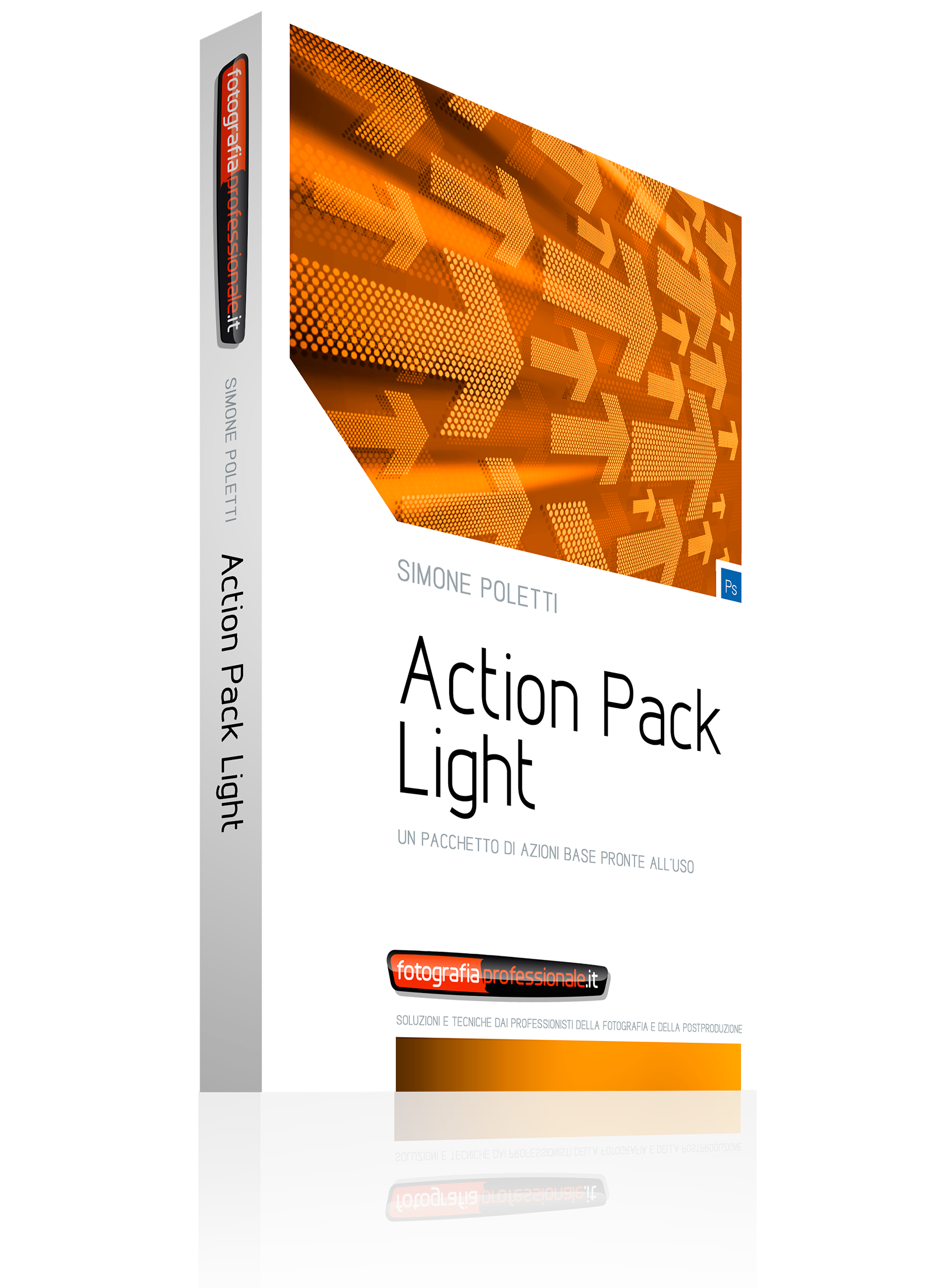 Action Pack Light