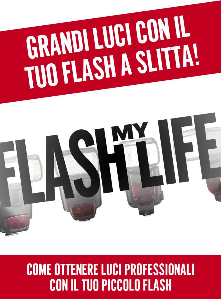 Flash My Life Imm prodotto