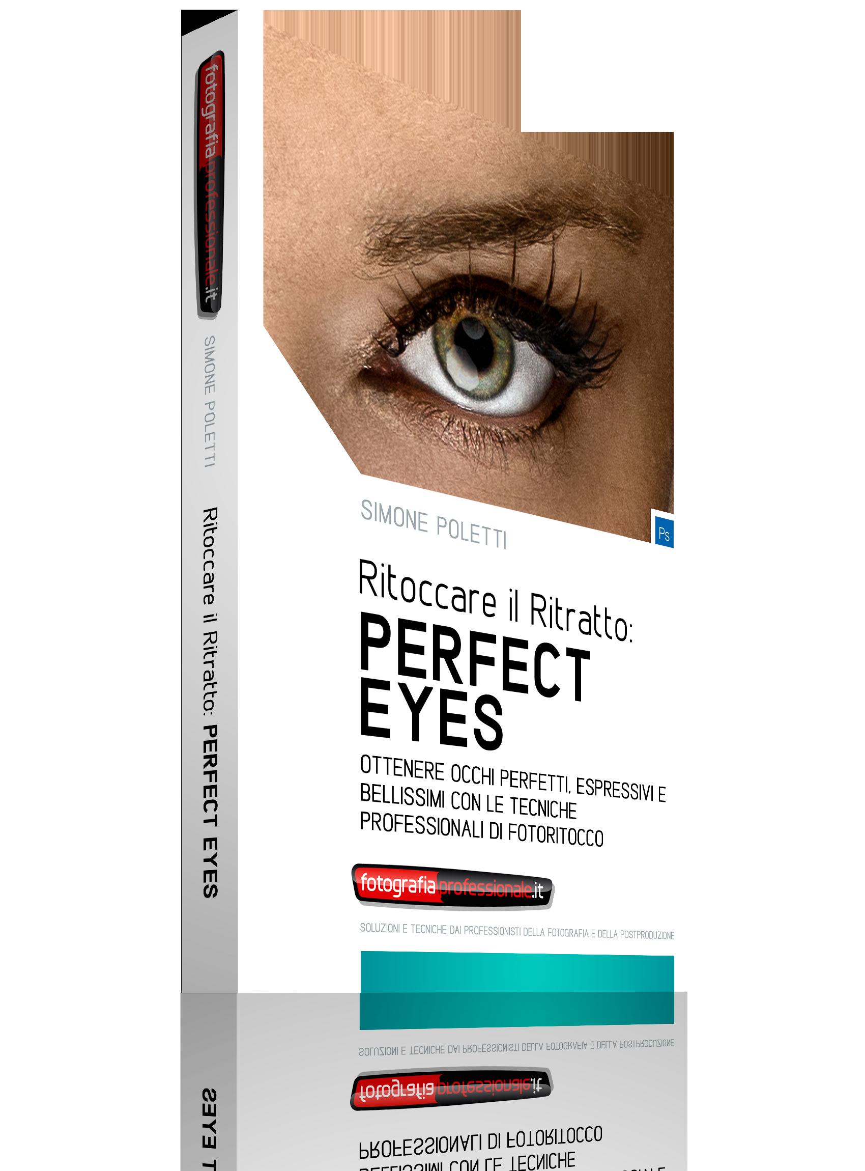 Basi di Ritocco del Ritratto 3: Perfect Eyes
