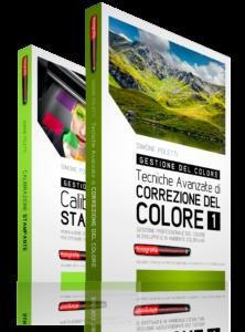 Tecniche Avanzate per la Correzione del Colore 1 e Calibrazione Stampante