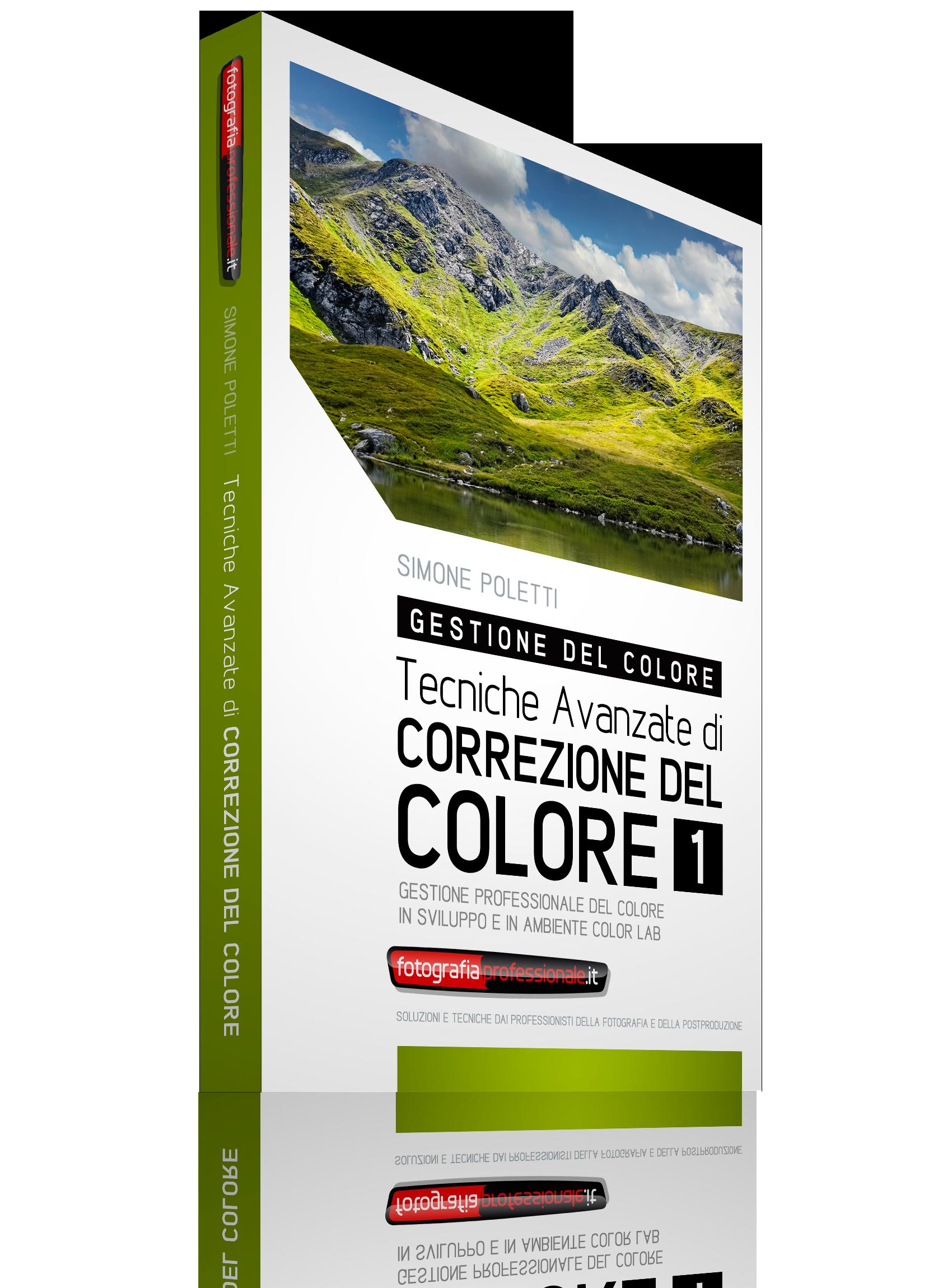 Tecniche Avanzate per la Correzione del Colore 1