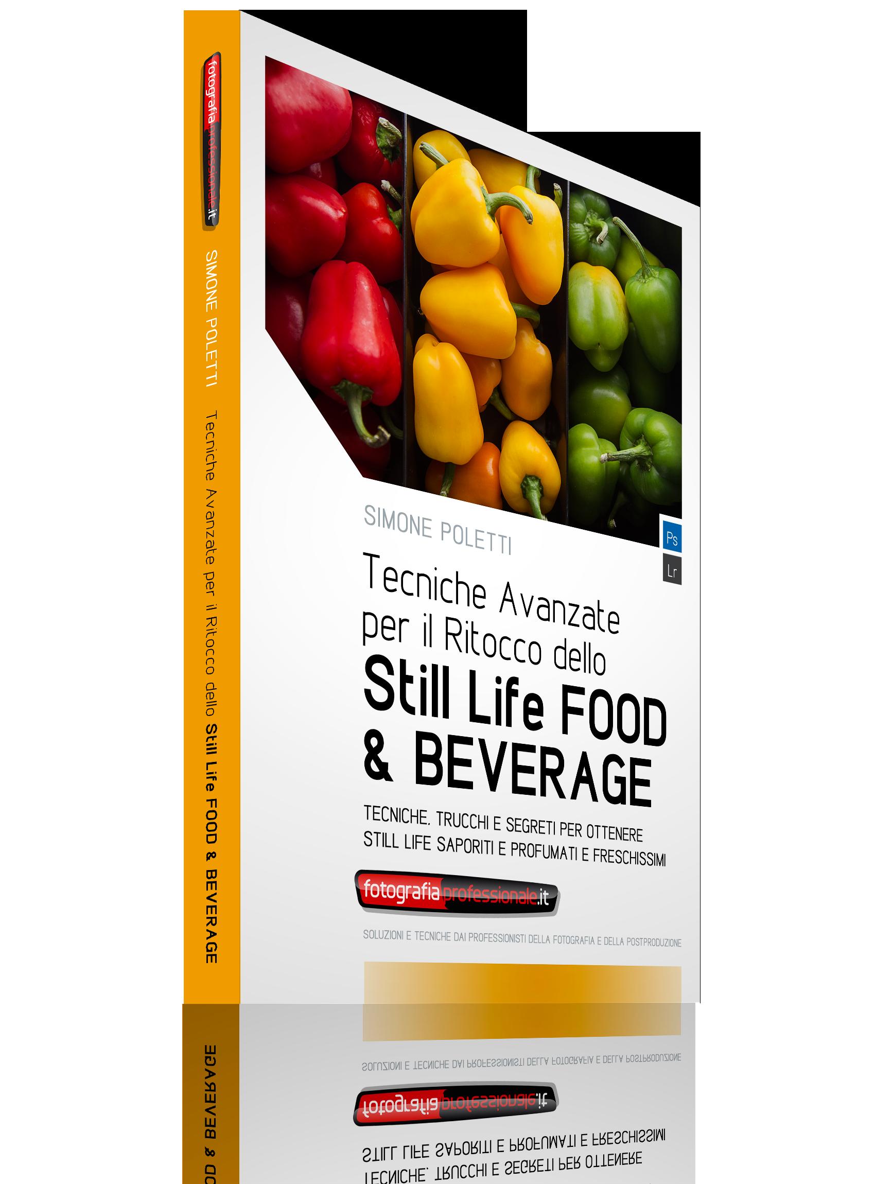 Tecniche Avanzate per il Ritocco dello Still Life Food & Beverage