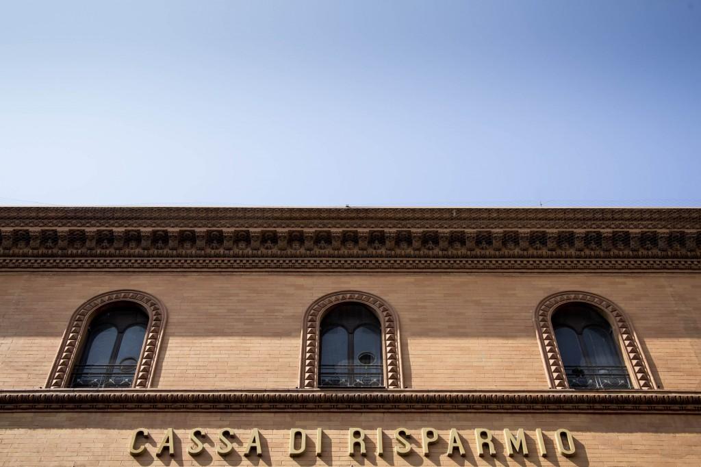 © Andrea Sartori - Cassa di Risparmio