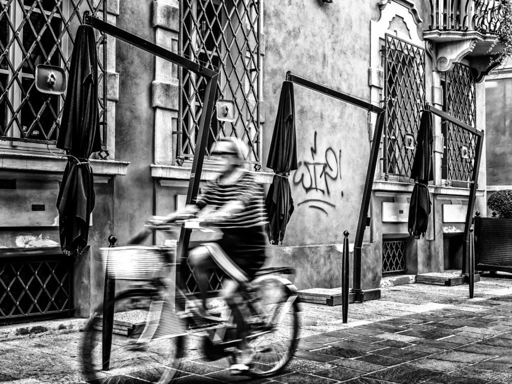 © Lorenzo Franzoni - Una domenica a zonzo