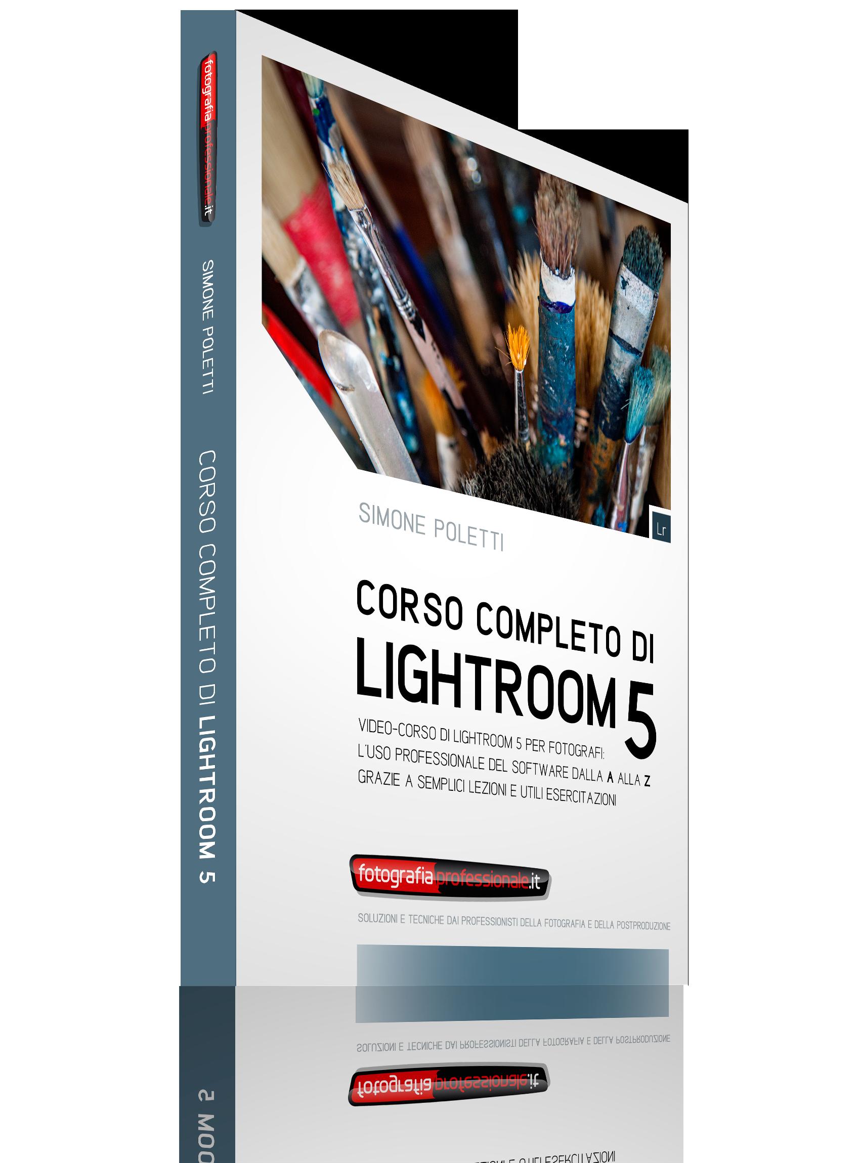 Corso Completo di Lightroom 5