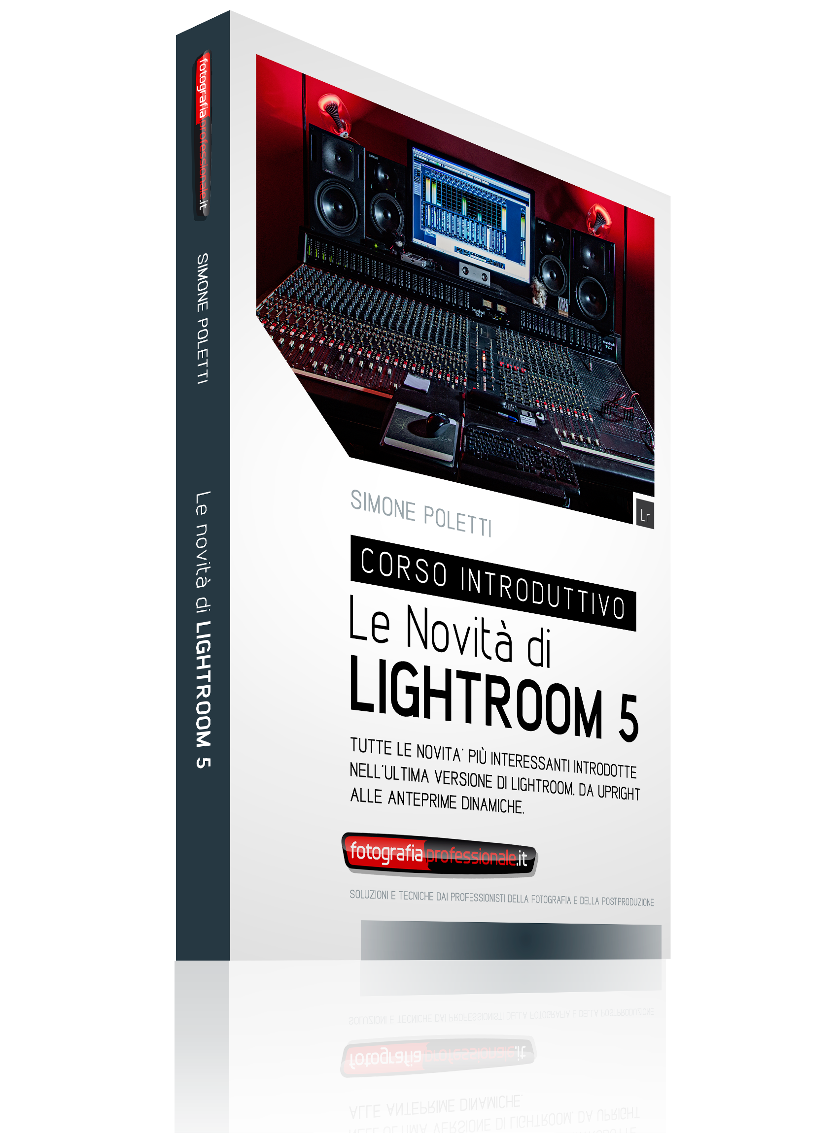Le Novità di Lightroom 5