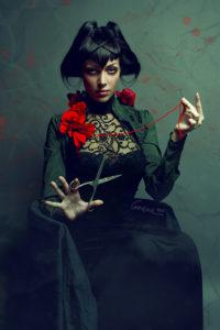 Atropos - © Cunene