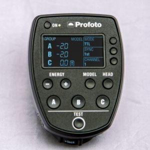 Profoto Remote Air TTL-C (per Canon)