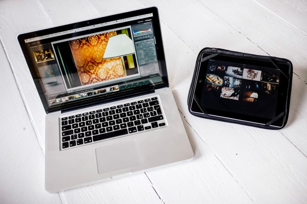 Adobe Photoshop Lightroom 5.4 & Lightrom Mobile