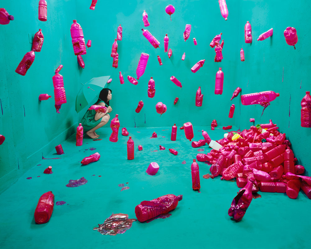 Flu © Jee Young Lee