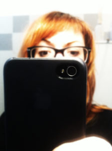 Perplessità da selfie
