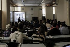 Parte dell'aula, che concentrazione!