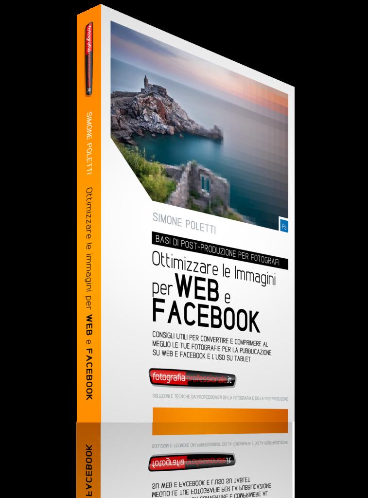 Videocorso gratuito - Ottimizzare le Immagini per Web e Facebook
