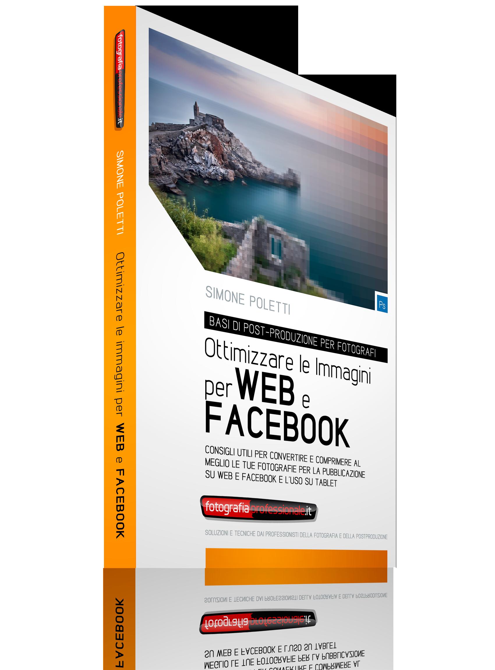 Ottimizzare le Immagini per Web e Facebook
