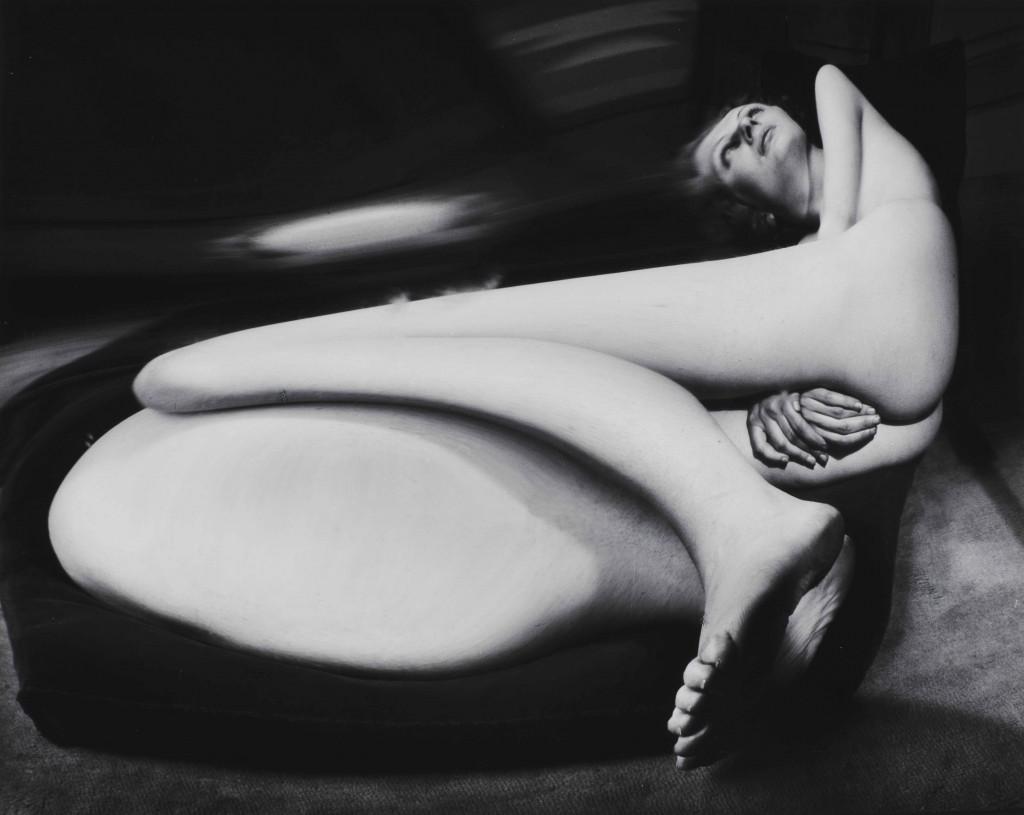 """""""Distortion"""" @ André Kertész"""