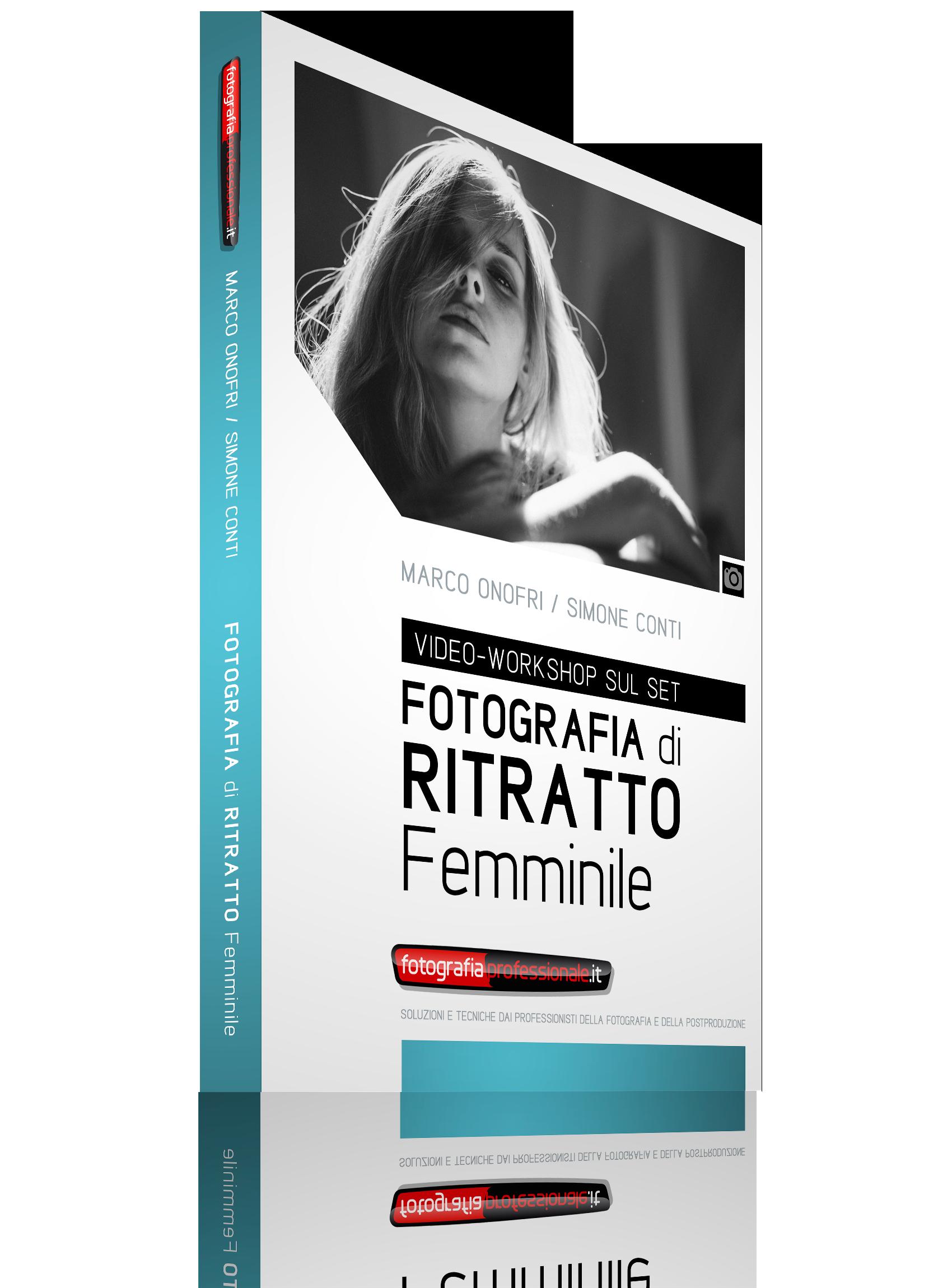 Fotografia di Ritratto Femminile