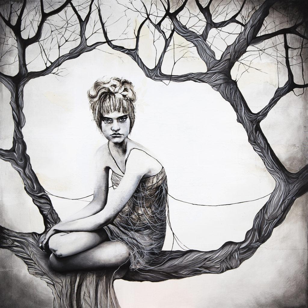 L'albero nel Giardino del Gigante Egoista - Paola Ruggieri