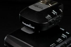 PocketWizard MiniTT1 + FlexTT5