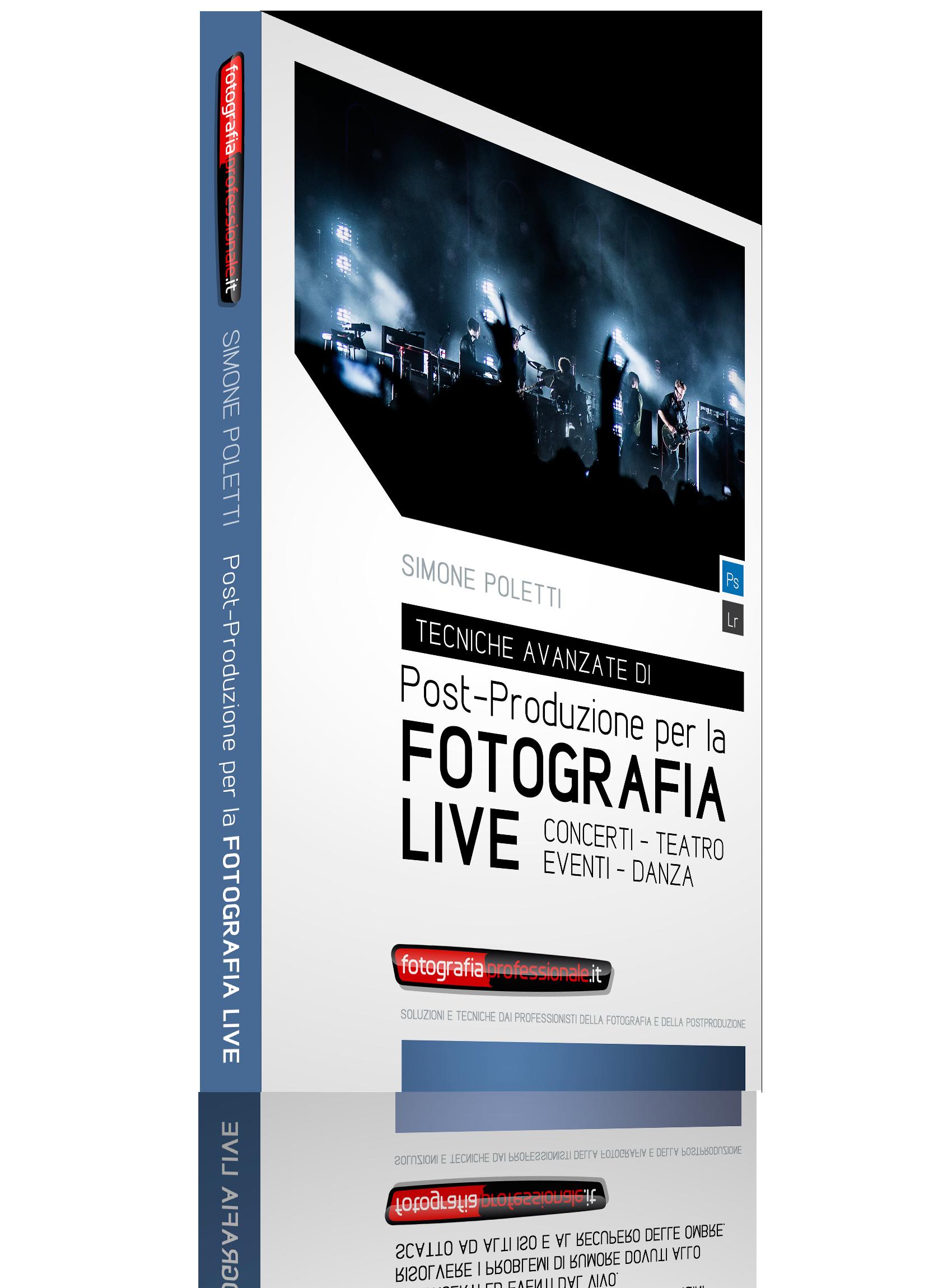 Tecniche Avanzate di Post-produzione per la Fotografia Live