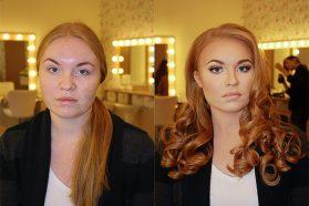 Se Photoshop è il diavolo, allora… proibite il make-up!