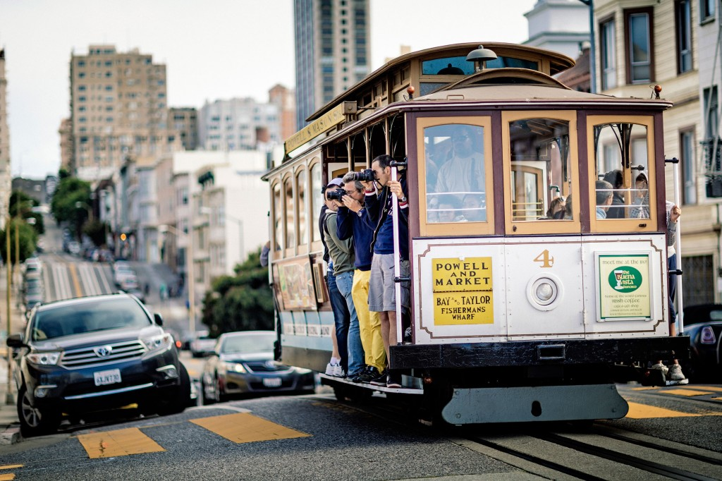 Stereotipi di San Francisco