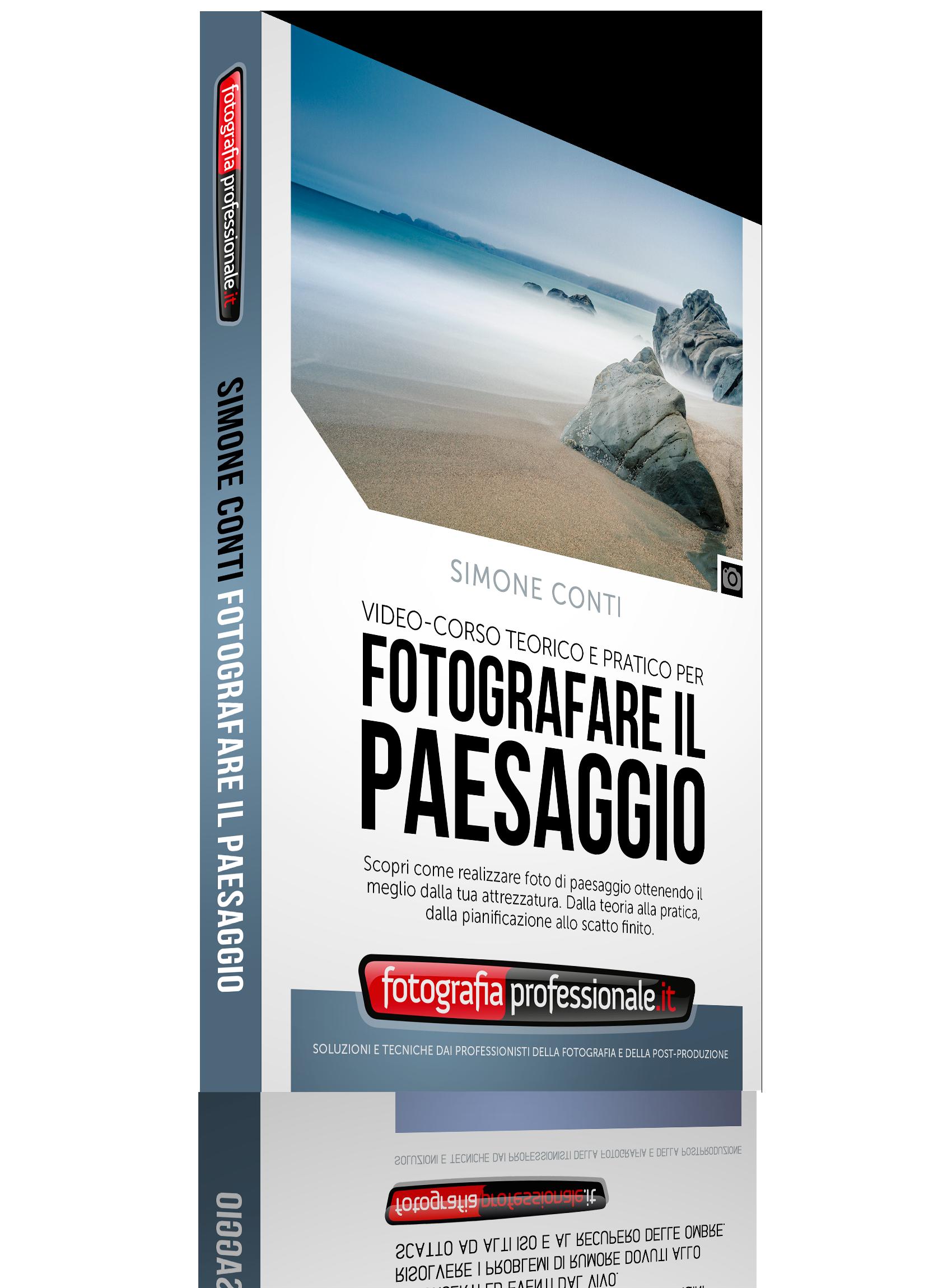 Fotografare il Paesaggio