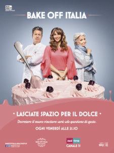 I ritratti ufficiali di Bake Off Italia © Stefano Pedretti