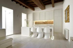 Interior © Stefano Pedretti