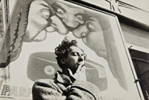 André de Mandiargues, 1933 © Henri Cartier Bresson