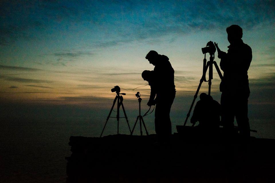 Arriva il 2015: sarà un anno di grandi fotografie e di grandi corsi