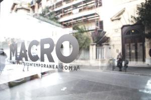 MACRO - Museo di Arte Contemporanea di Roma