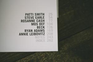 L'indice del libro