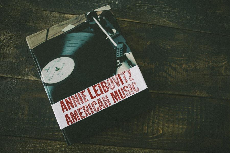 """Annie Leibovitz e il suo """"arazzo americano"""""""