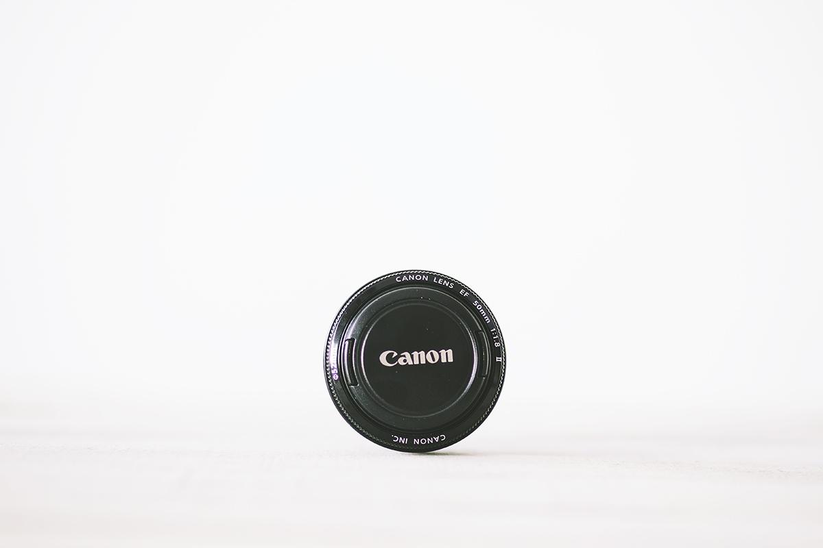 """Canon 50mm f1.8, o """"cinquantino"""", tra i più amati!"""
