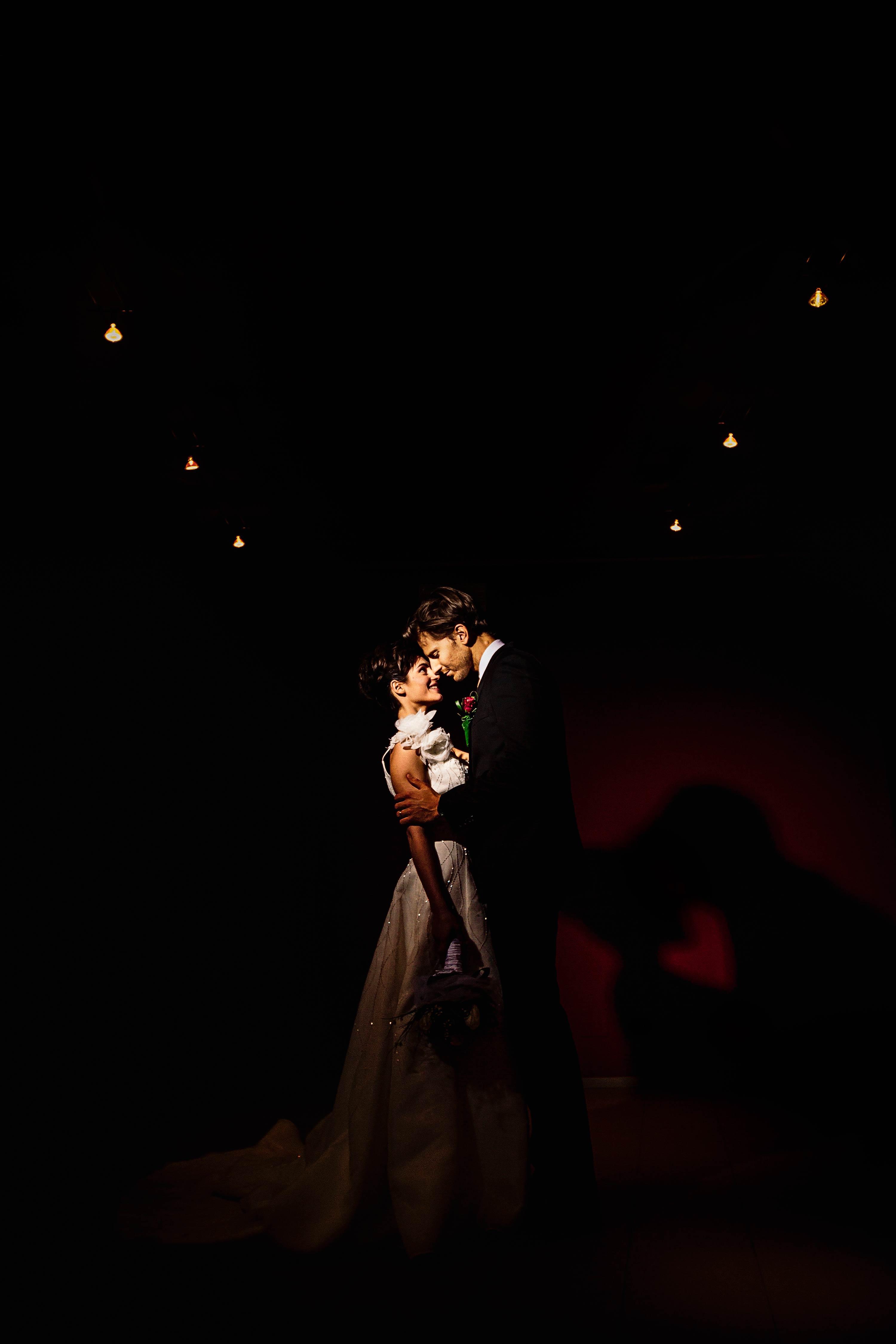 Workshop Wedding Day - Angese e Matteo (Test Profoto B2 250 AirTTL)