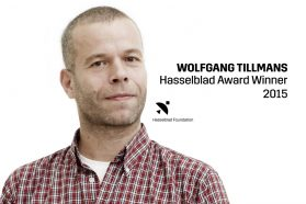 Wolfgang Tillmans è il vincitore dell'Hasselblad Award 2015